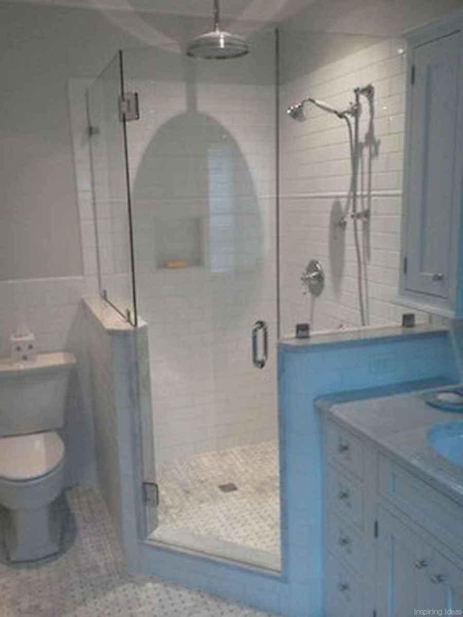 48 Genius Small Bathroom Makeover Ideas