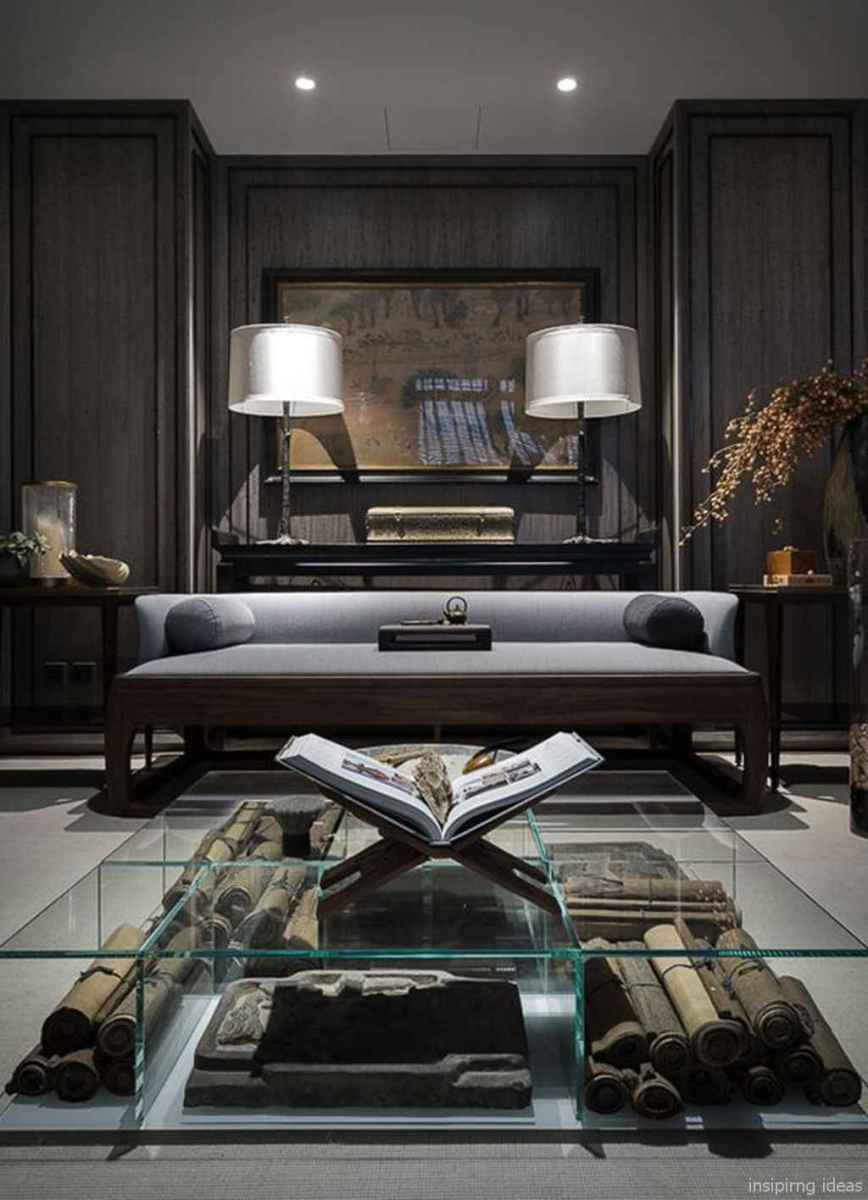 57 Fabulous Modern Gray Living Room Decor Ideas