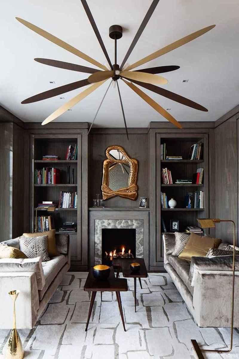 58 Fabulous Modern Gray Living Room Decor Ideas