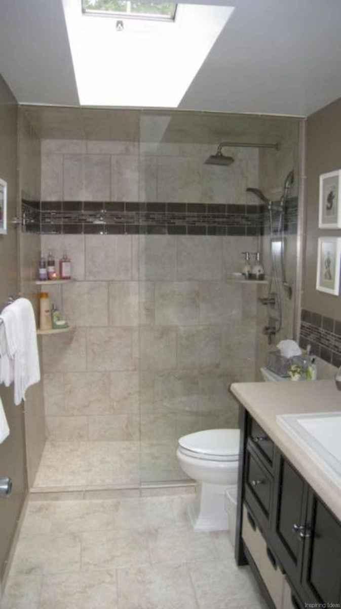 62 Genius Small Bathroom Makeover Ideas