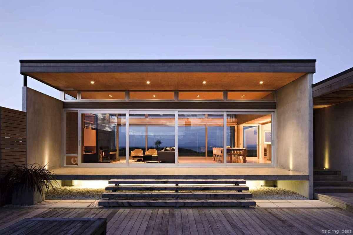 67 Unique Container House Interior Design Ideas