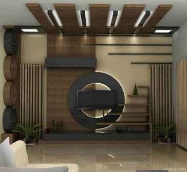85 Modern Living Room Decor Ideas 33