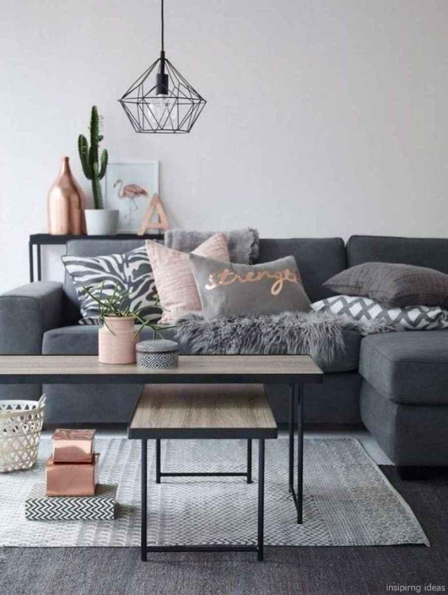 85 Modern Living Room Decor Ideas 38