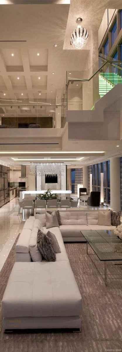 85 Modern Living Room Decor Ideas 42