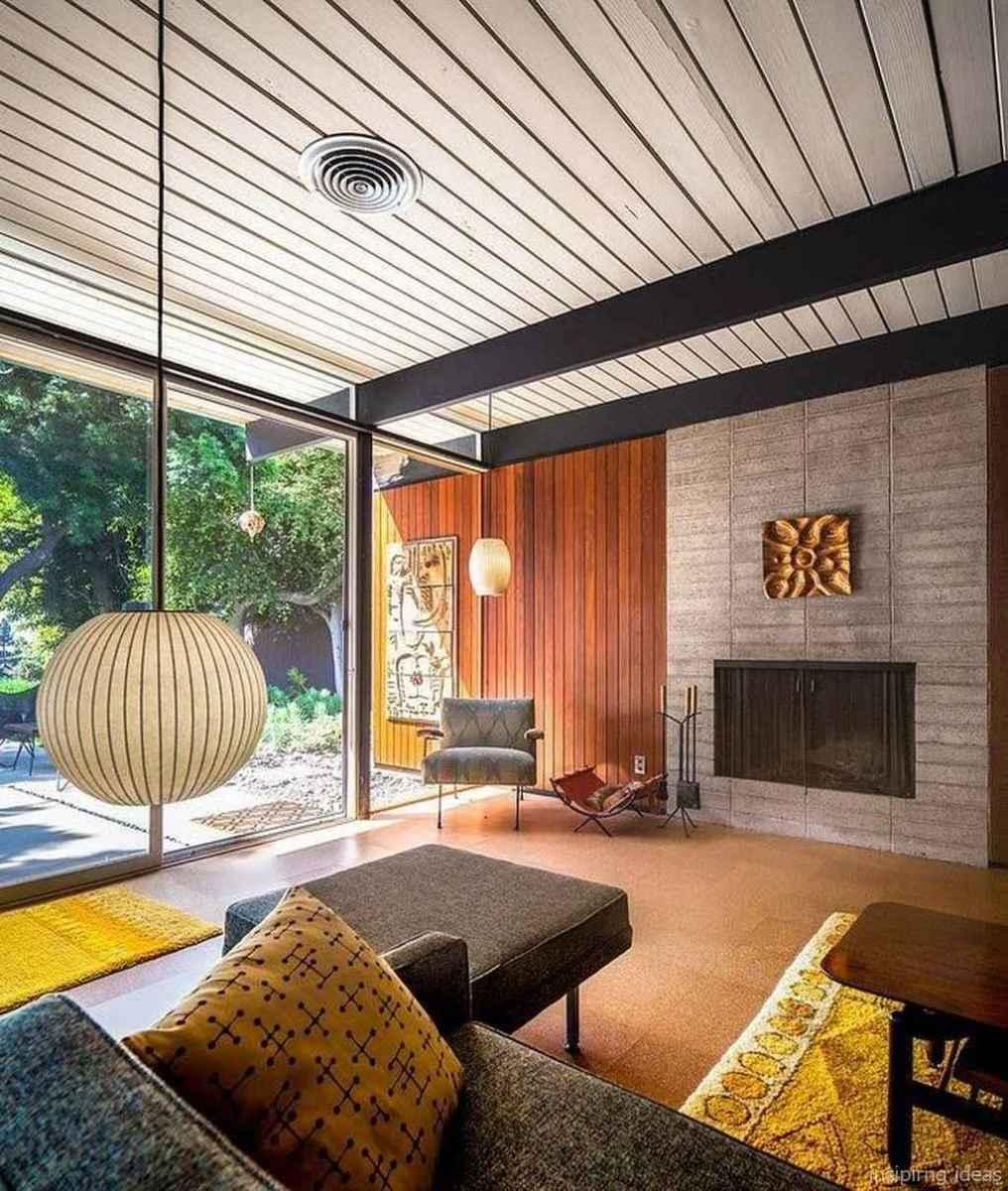 85 Modern Living Room Decor Ideas 55