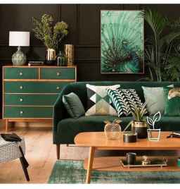 85 Modern Living Room Decor Ideas 56