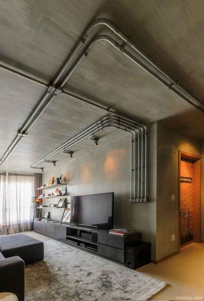 85 Modern Living Room Decor Ideas 79