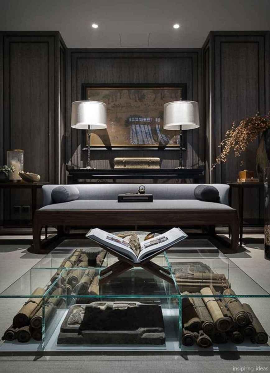 85 Modern Living Room Decor Ideas 80