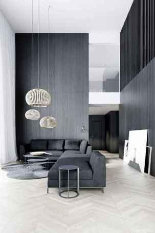 85 Modern Living Room Decor Ideas 81