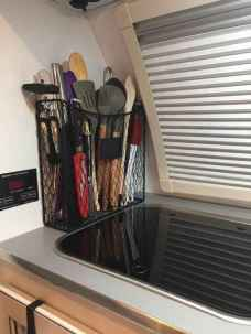 69 Clever RV Living Ideas and Tips 06