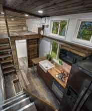 Incredible Tiny House Interior Design Ideas10