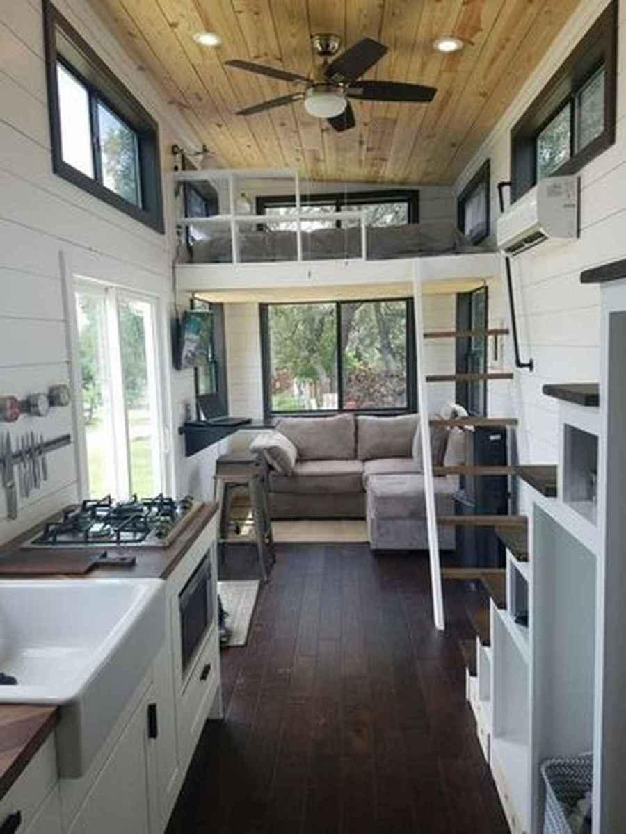 16 Tiny House Interior Design Ideas: Incredible Tiny House Interior Design Ideas16