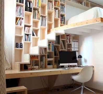 Incredible Tiny House Interior Design Ideas37