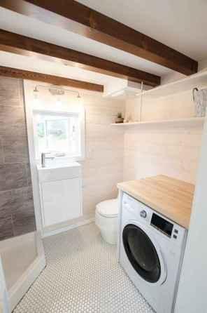 Incredible Tiny House Interior Design Ideas43
