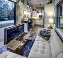 Incredible Tiny House Interior Design Ideas45