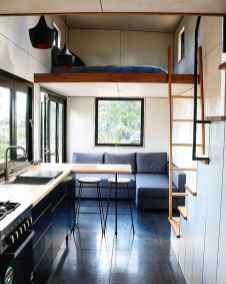 Incredible Tiny House Interior Design Ideas48