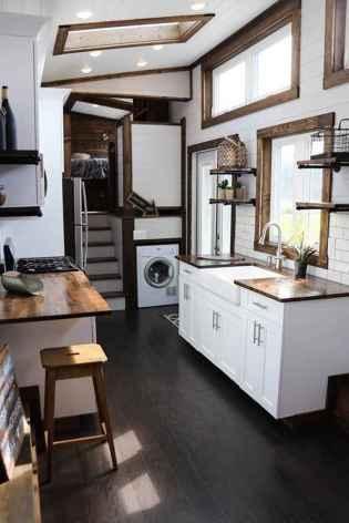 Incredible Tiny House Interior Design Ideas67
