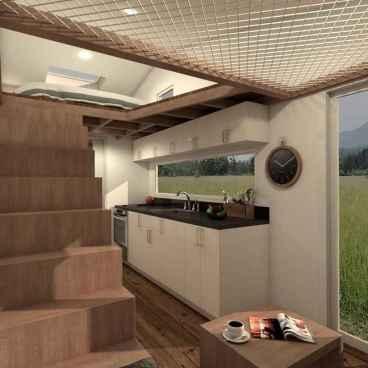 Incredible Tiny House Interior Design Ideas77