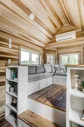 Incredible Tiny House Interior Design Ideas85