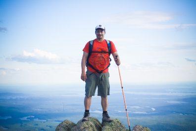 20120808-Hiking Katahdin 157