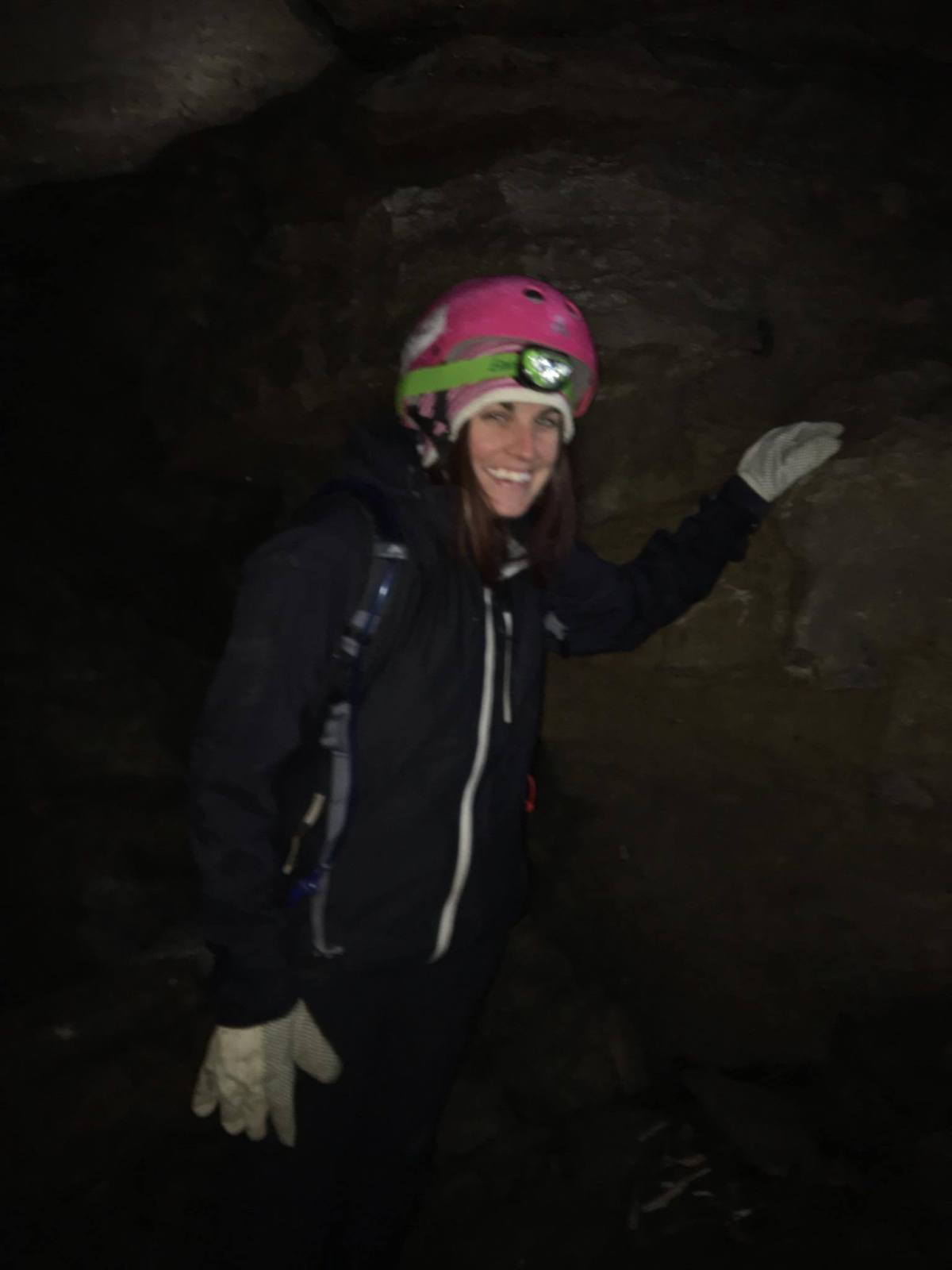 spelunking in New York, cave, hiking, adventure. night adventure, love maine adventures, maine, adventures