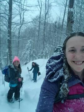 Willow, Jenny & Amanda