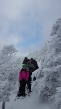 WMNF Hiker Crew