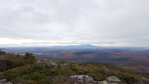 Katahdin views