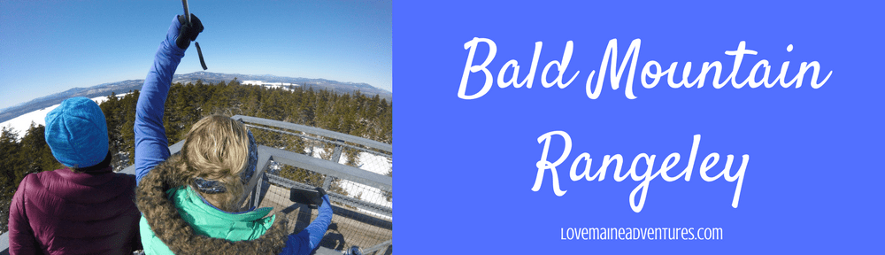Bald Mountain -  Rangeley