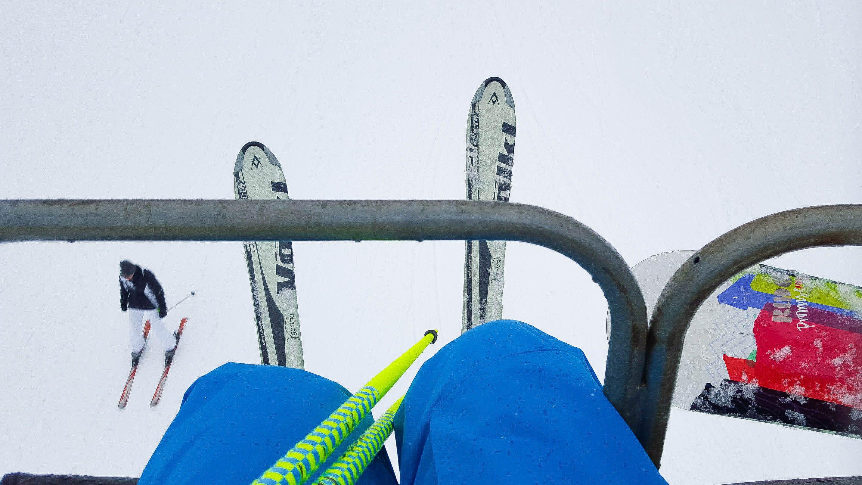 Beginner's Guide to Skiing on Big Moose Mountain at Big Squaw Resort