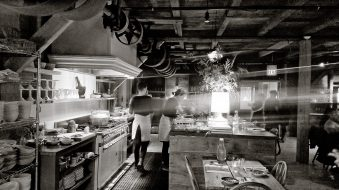 The Lost Kitchen, Freedom, Maine, Erin French, Best places to eat in Maine, James Beard Award Winners in Maine