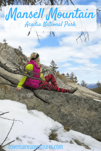 maine, hiking in maine, where to hike in Acadia,, hiking in Acadia National Park