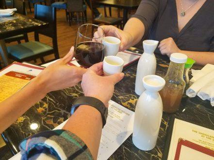 Where to eat in Bangor - Oriental Jade