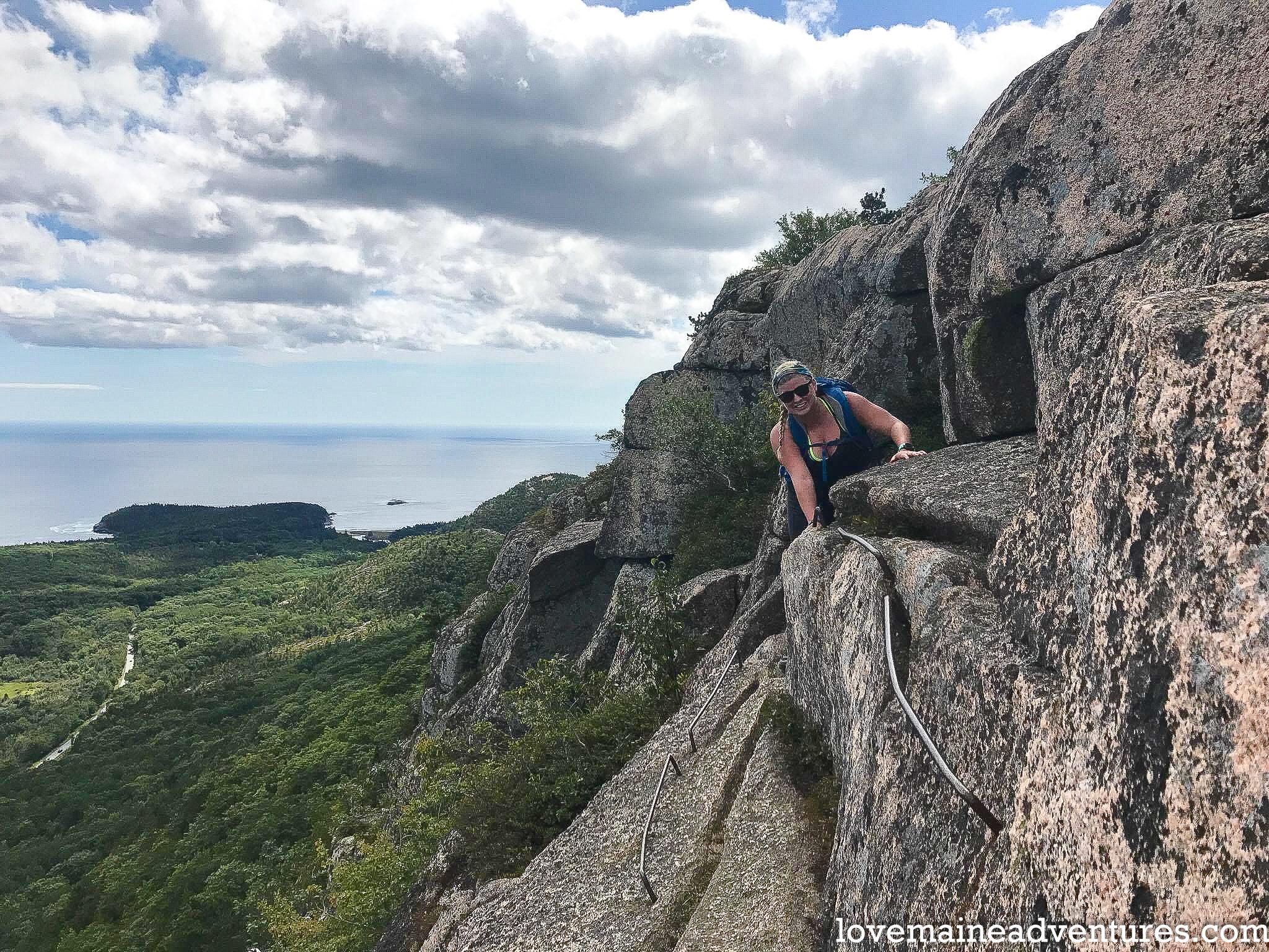 Beginner's Guide to the Precipice Trail