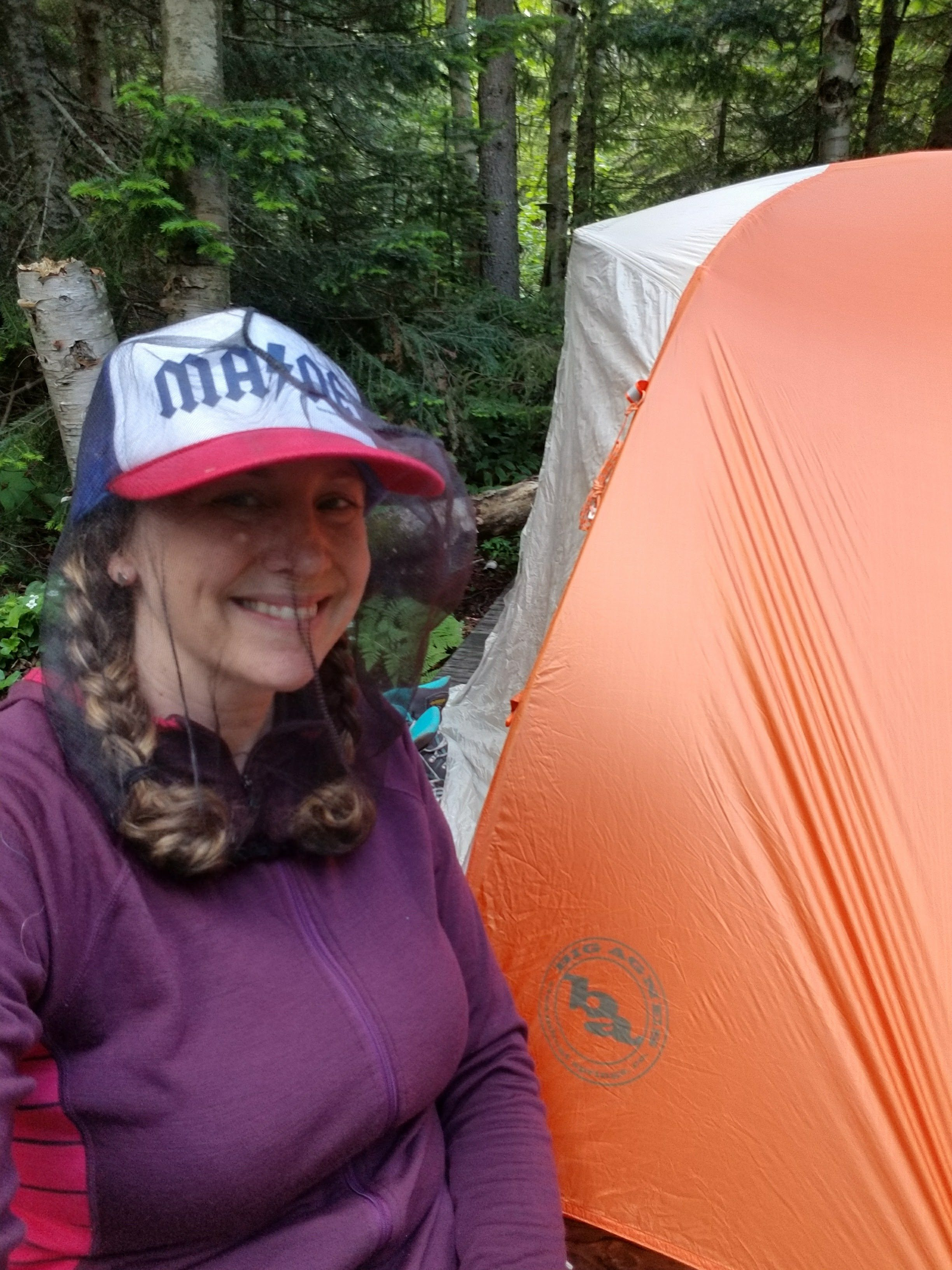 Big Agnes tent backpacking tent what I need for backpacking what tent do  sc 1 st  LoveMaineAdventures & Big Agnes Copper Spur HV UL2 Tent - #lovemaineadventures