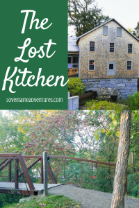 the lost kitchen, The Lost Kitchen, the Lost Kitchen, Maine, Freedom Maine, where to eat in Maine, best restaurants in Maine, James Beard Winners in Maine, what restaurants have james beard winners, farm to table, farm to table dining
