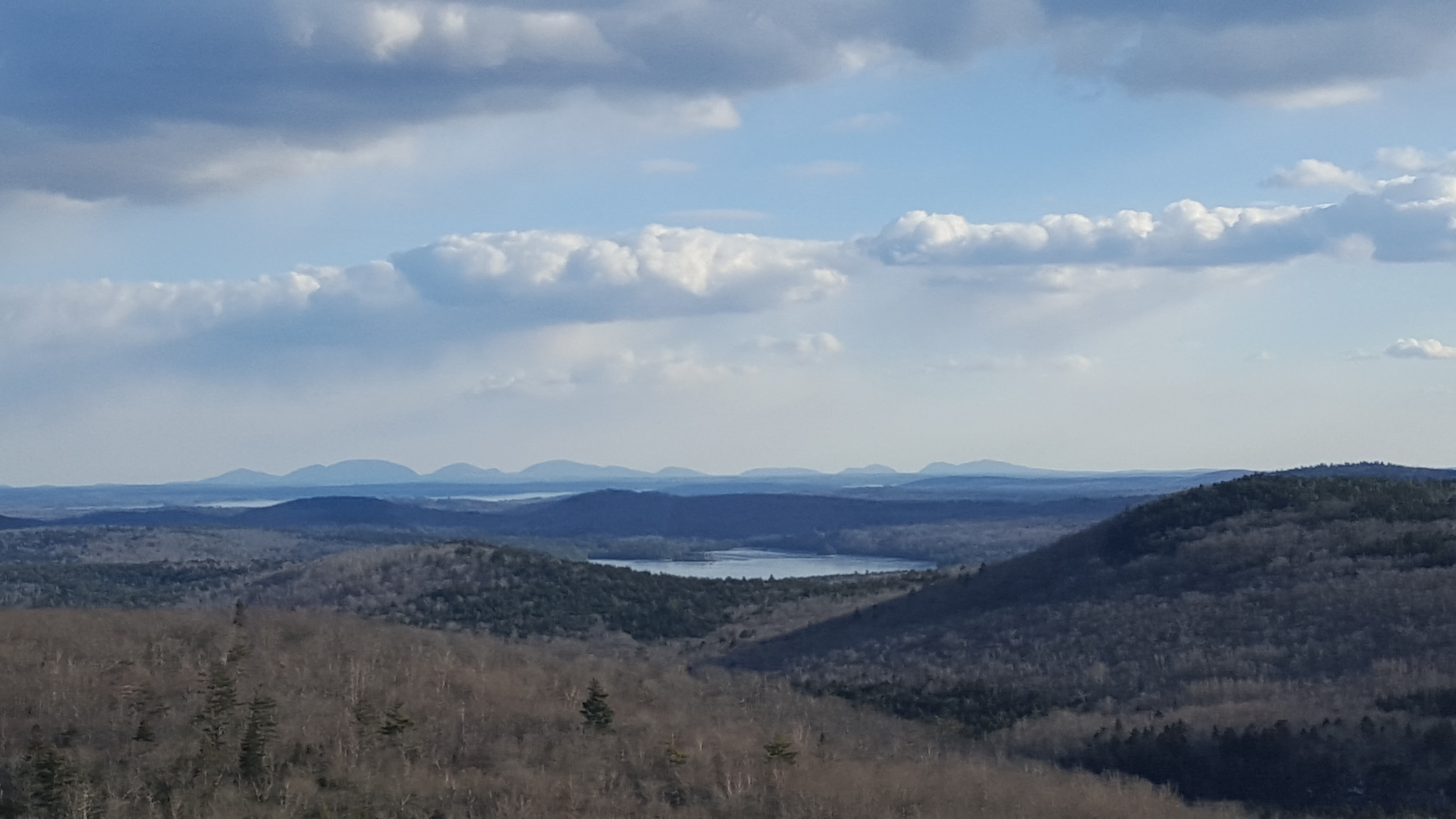Beginner's Guide to hiking in Bangor- 5 Day Hikes in the Greater Bangor Area
