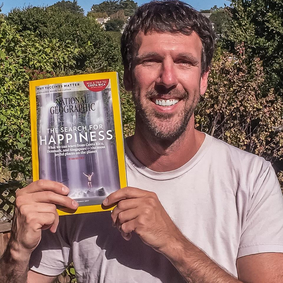 James Kaiser – Author of Acadia National Park Guide