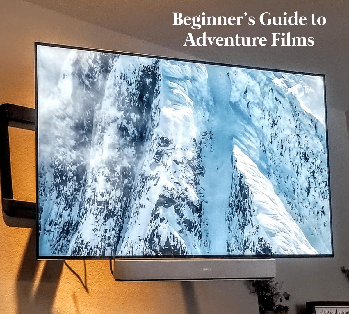 Beginner's Guide to Adventure Films