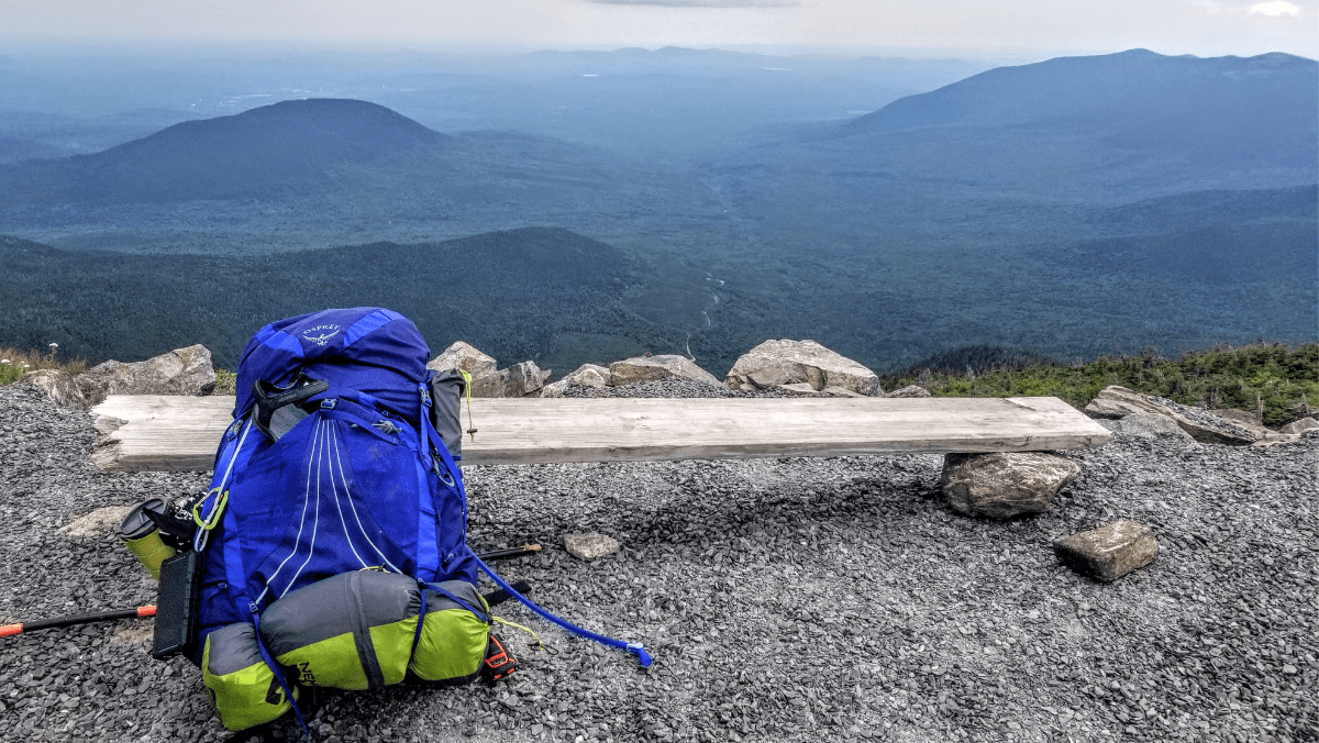 Beginner's Guide to Backpacking Gear