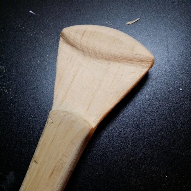 paddle grip