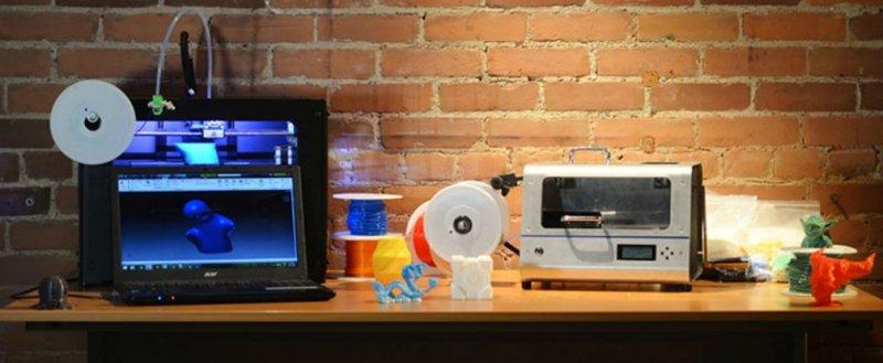 ProtoCycler 3d printer filament
