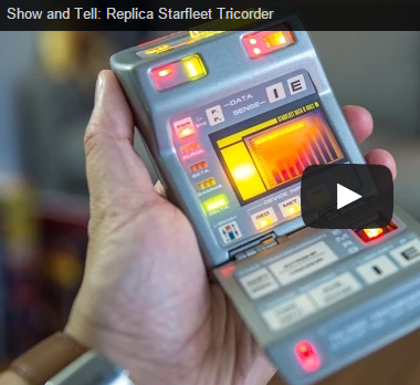 tested tricorder