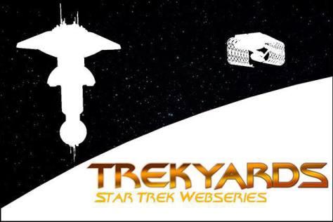 Trekyards Indiegogo campaign