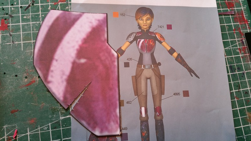 sabine wren armour pattern