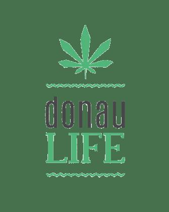 Bild: DonauLife Logo