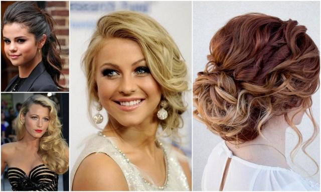prom-spiration: hair and makeup ideas | senior portrait