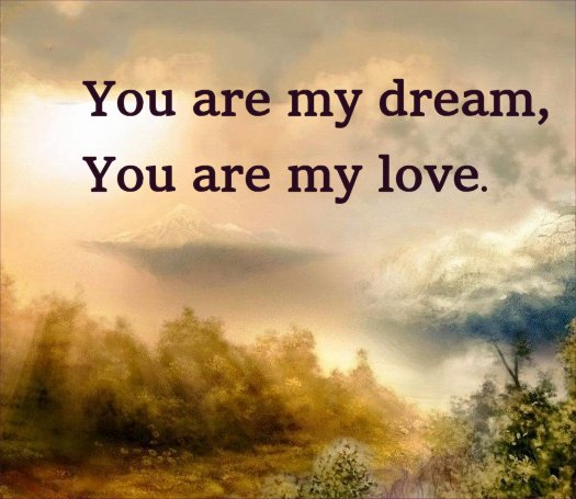 You Are My Heart Love Letters