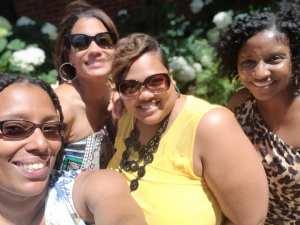Wives Meet up 06/2019
