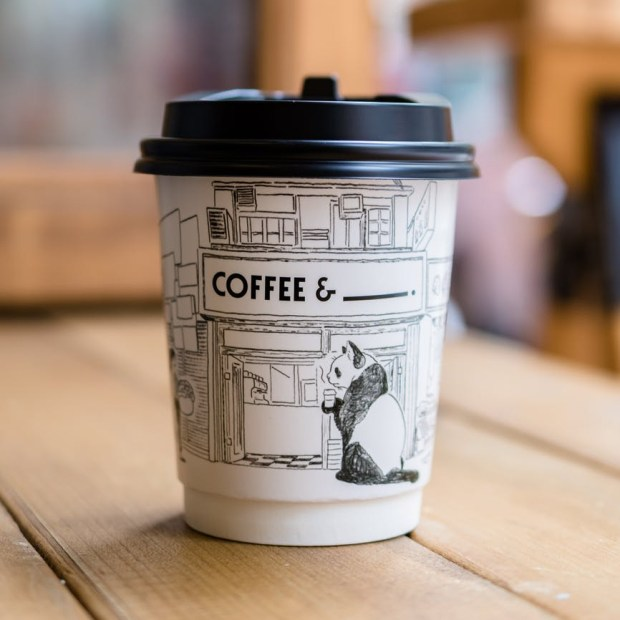is caffeine bad for you coffee